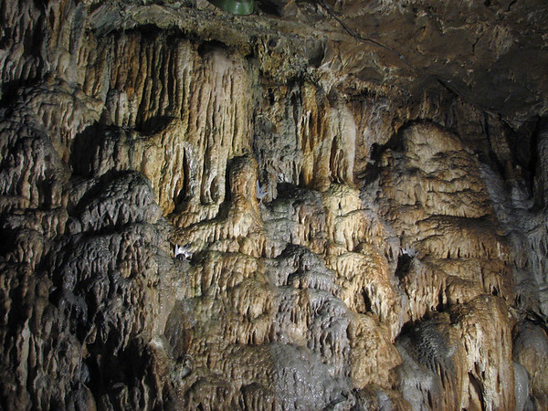 Lost River Caves